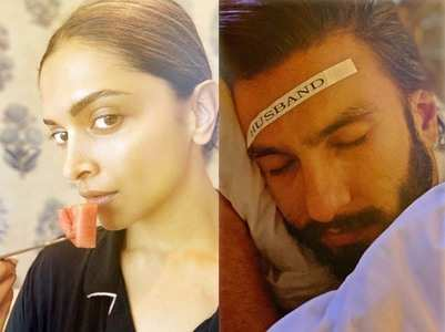 Deepika explains 'Hypersomnia' to Ranveer