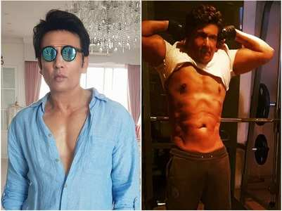 Shekhar Suman on his transformation at 57