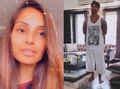 Vid: KSG plays 'Hey There Delilah' for Bipasha