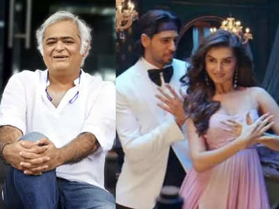 Hansal Mehta slams 'Masakali 2.0' makers