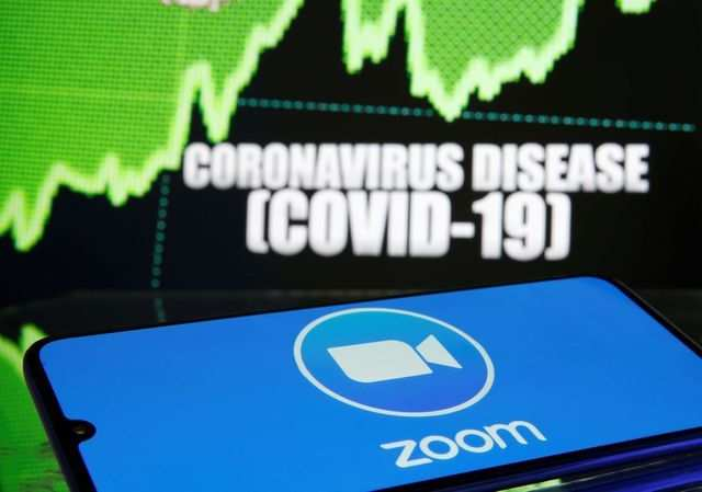 Zoom's new update hides the Meeting ID to enhance privacy and security of the service