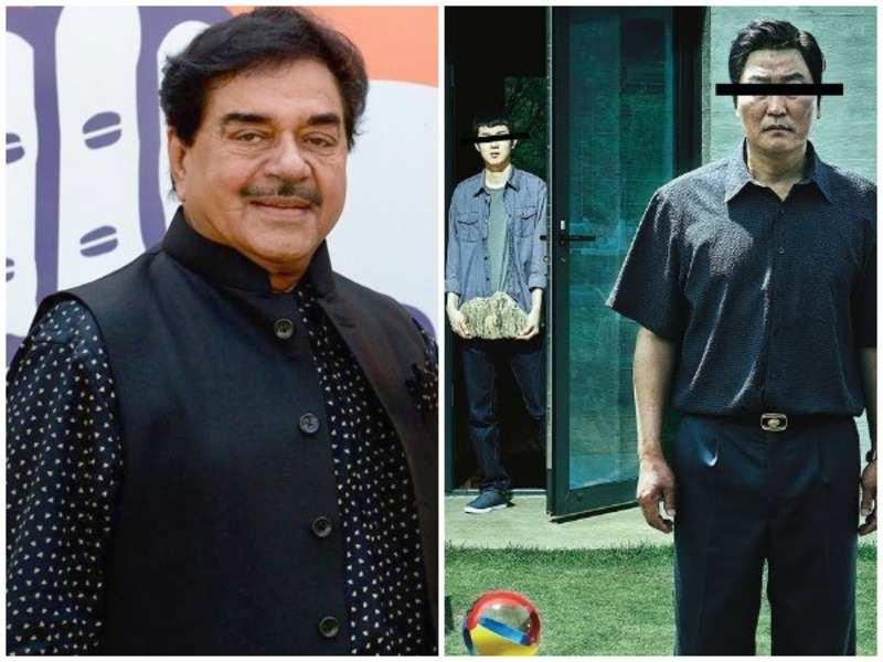 Lockdown: Shatrughan Sinha watched this one international award winning film