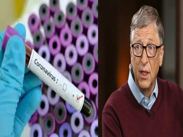 Life may get 'easier' in June, says Bill Gates
