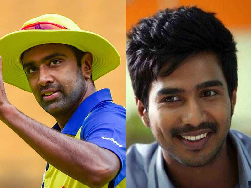 Ashwin and Vishnu Vishal discuss about the latter's career on social media