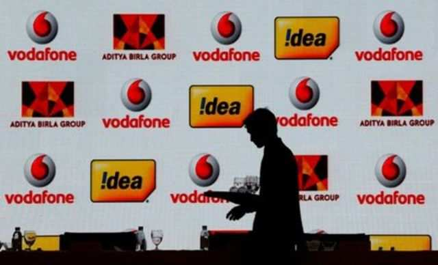 Vodafone-Idea offers cashback for recharging other users' numbers