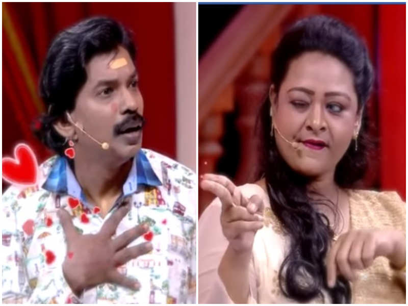 Funny Nights with Pearle Maaney: Actors Shakeela and Santhosh Pandit to feature in the show