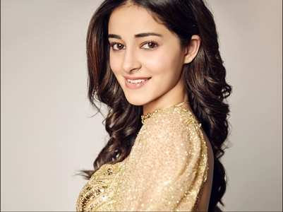 Ananya says she can't pick between her films