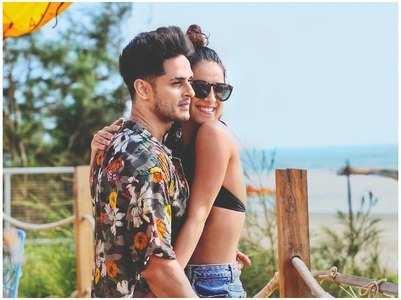 Priyank on his relationship with Benafsha