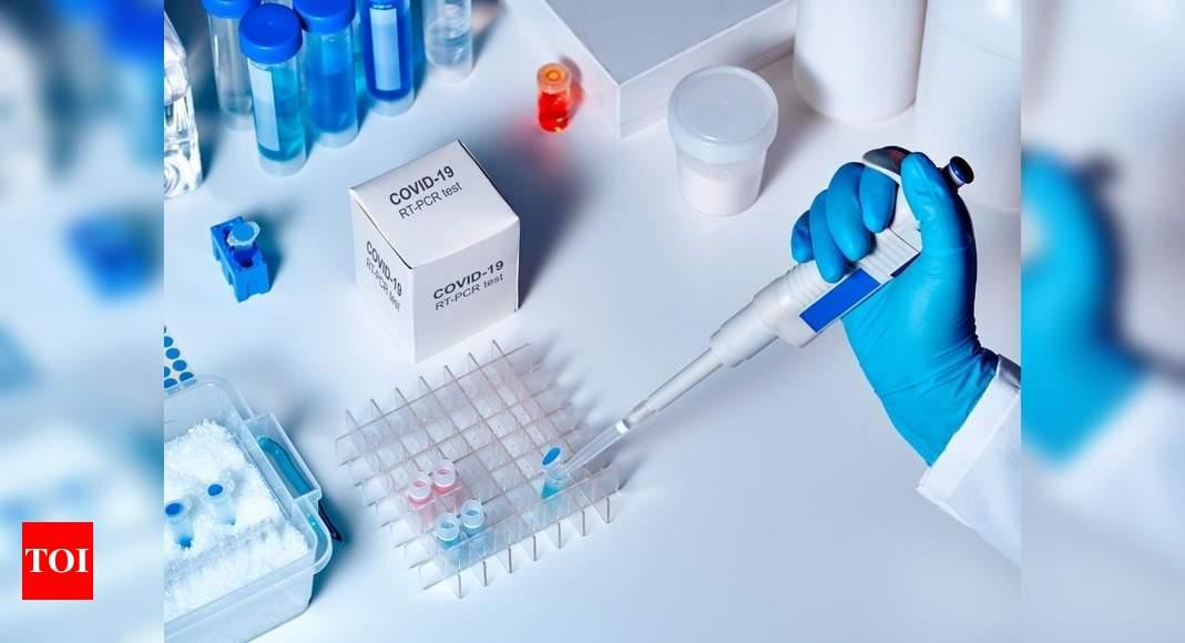 Stanford Medicine develops test for antibodies against coronavirus thumbnail