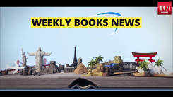 Weekly Books News (April 6-12)