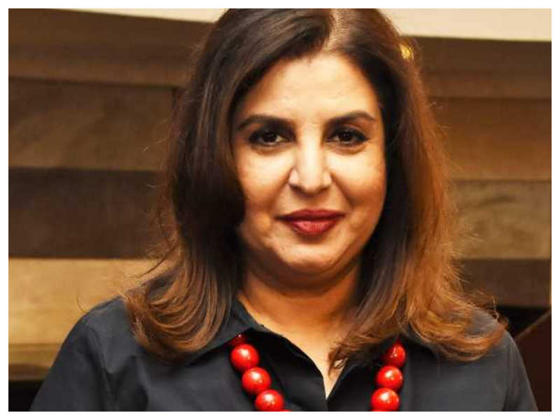 Farah Khan opens up about her rage against celebs posting workout videos during coronavirus pandemic