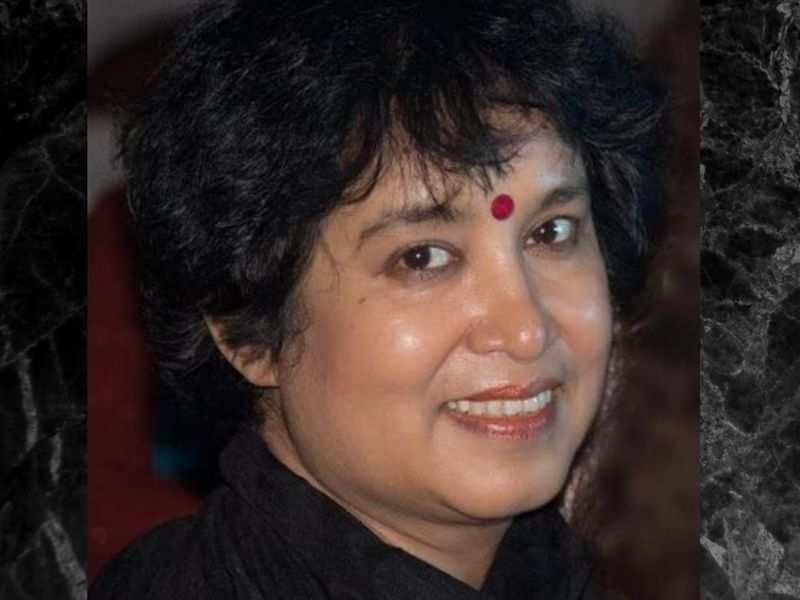(Photo: Taslima Nasreen/ Twitter)