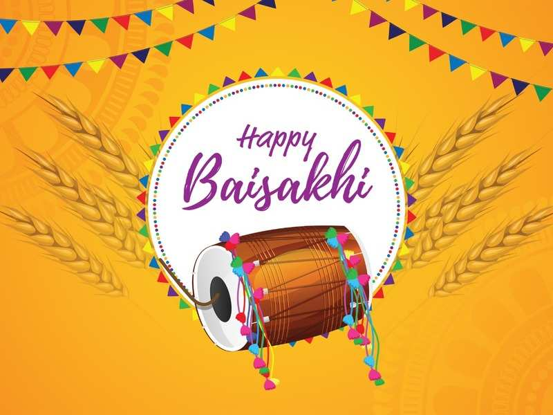 Happy Baisakhi 2020: Wishes, Messages, Quotes, Images, Facebook & Whatsapp status