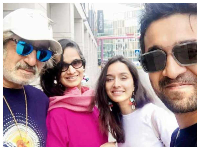 Exclusive! Shakti Kapoor: My wife, Shraddha and Siddhanth are looking after me during this coronavirus pandemic