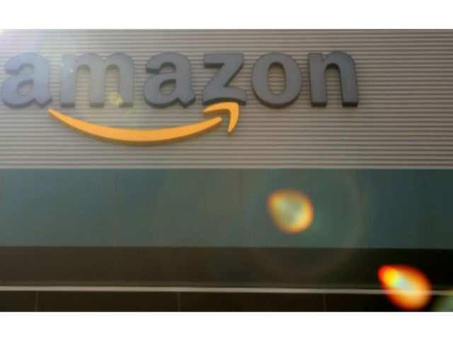 Coronavirus: How Amazon is powering the 'internet'