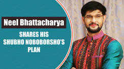 """Shubho Noboborsho, stay home and safe,"" says Krishnakoli actor Neel Bhattacharya"