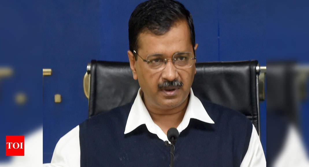 'Delhi to fully implement lockdown measures'