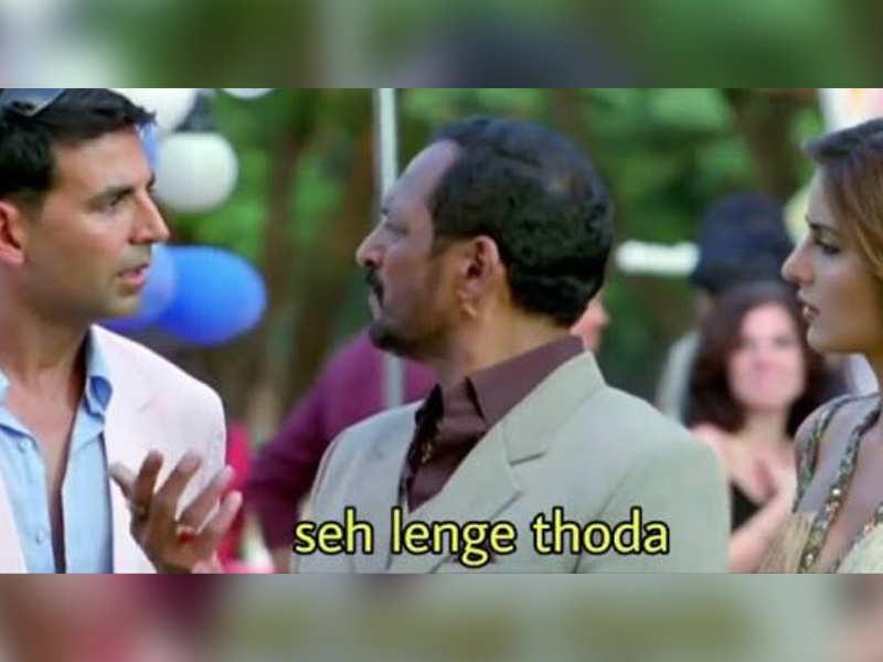 Internet churns out hilarious memes as PM Modi announces lockdown extension