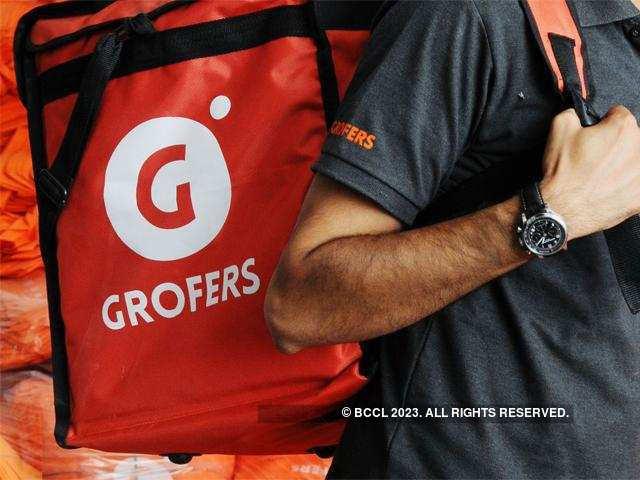 Zomato, Grofers deny merger talks