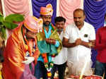 BJP MLA M Jayaram celebrates birthday amid coronavirus lockdown
