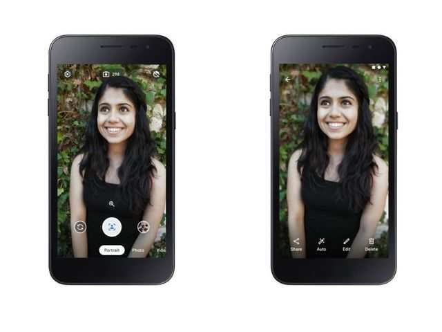 Google might bring HDR support to entry-level Android Go smartphones