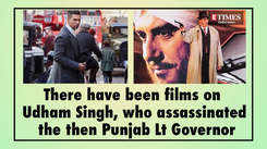 Reliving the Jallianwala Bagh tragedy through cinema