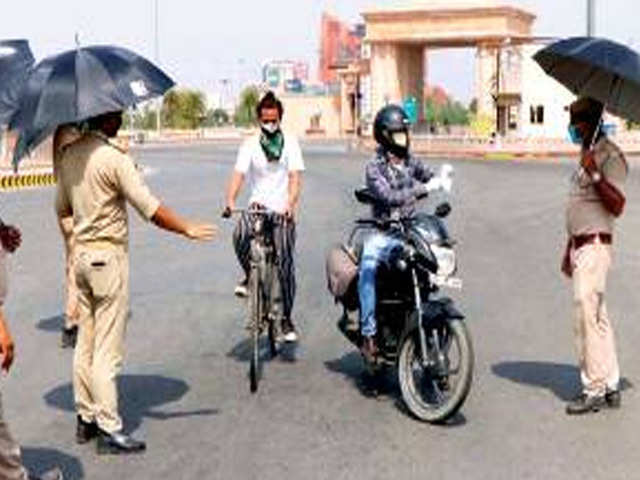 How to apply for curfew e-pass in Bihar