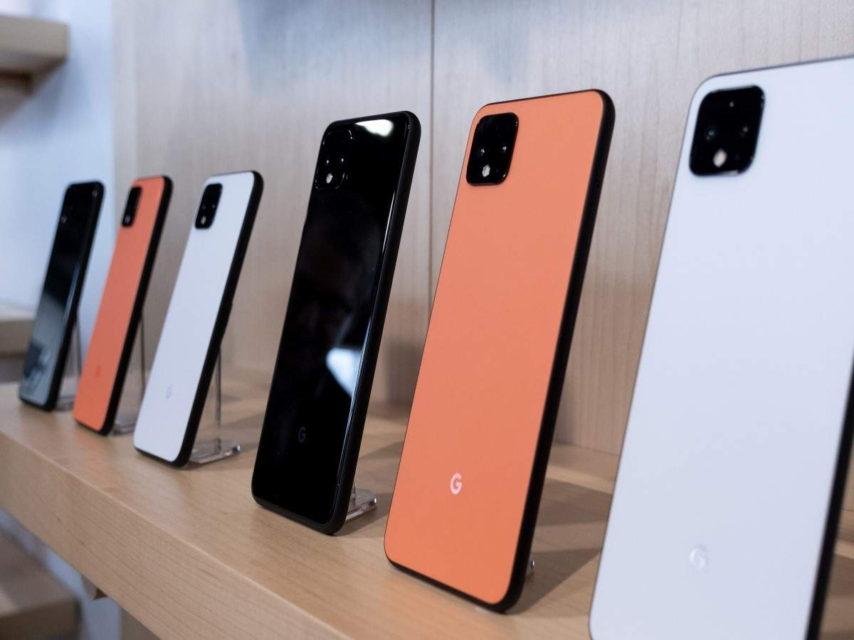 Google trench Qualcomm for the Pixel 6