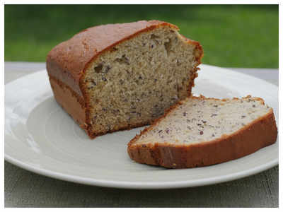 How to make Banana Bread in a pressure cooker