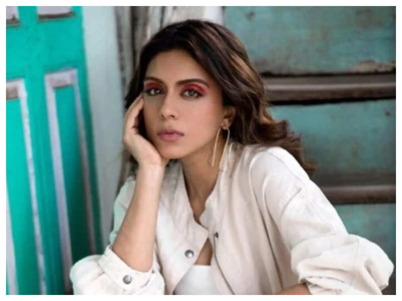 Karim Morani's daughter Zoa Morani opens up about her battle with COVID-19