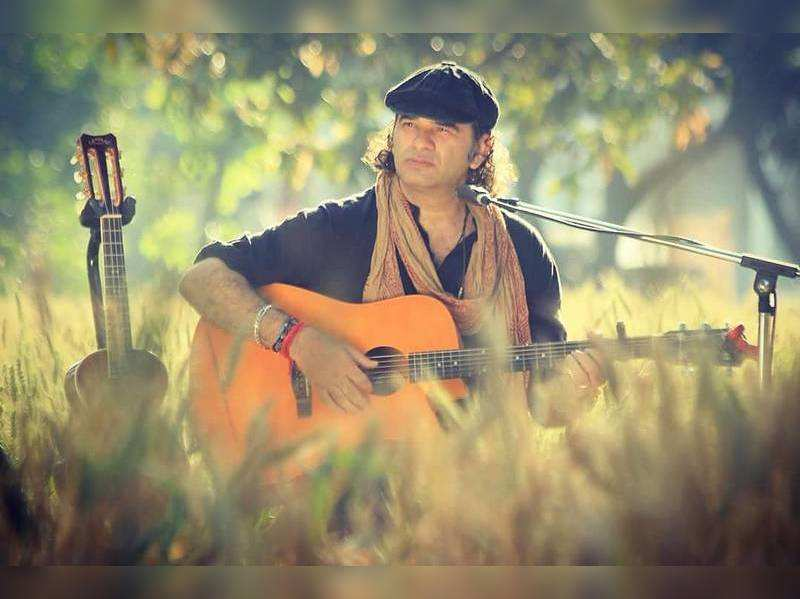 Singer: Art and business shouldn't be mixed: Mohit Chauhan on Masakali 2.0  - Times of India
