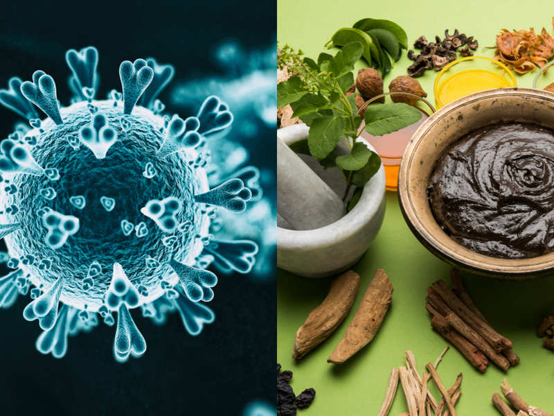 Coronavirus Treatment: India will soon do the clinical trials of Ayurvedic drugs for COVID 19 treatment