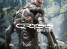Crysis Remastered announced for PC, PS4, Xbox One and Nintendo Switch
