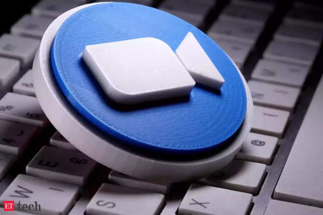 How to change Zoom background