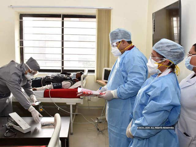Kerala institute develops faster testing kit for coronavirus