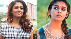 Prabhu Deva's ex-wife Ramlath curses actress Nayanthara for 'breaking her family'