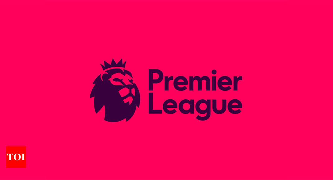 premier league clubs discuss options but left in limbo football news times of india premier league clubs discuss options