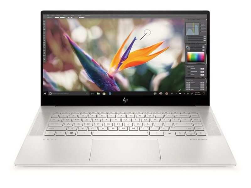 Envy 15: HP announces new Envy 15 and ZBook laptops | Gadgets Now