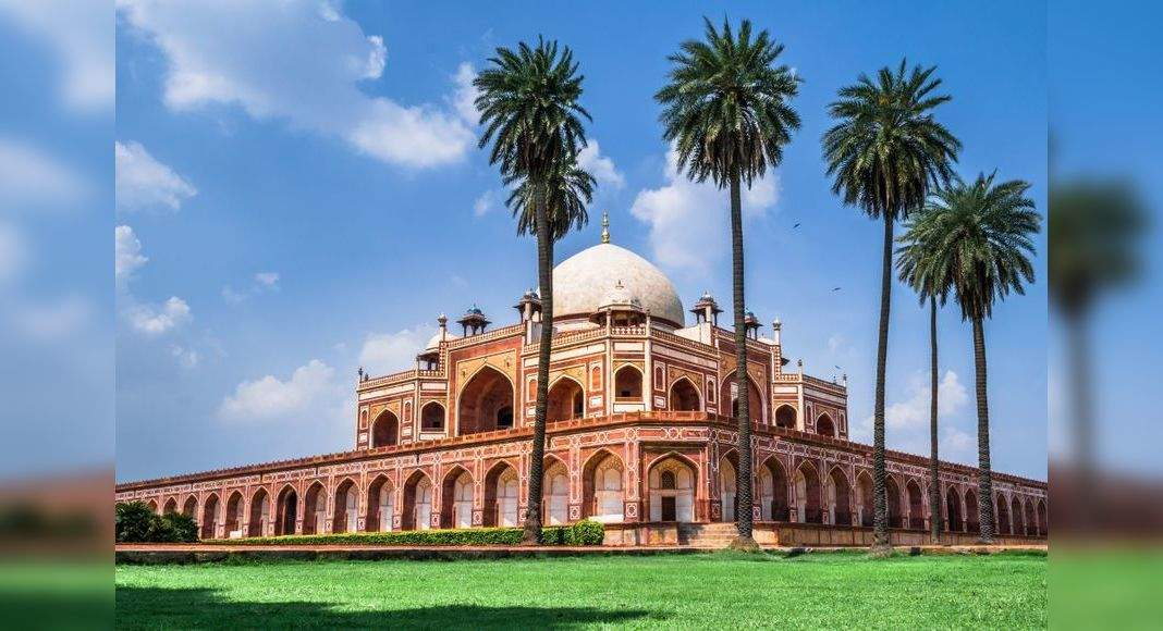 World Heritage Day: Delhi's top 5 monuments to light up today in honour of corona warriors