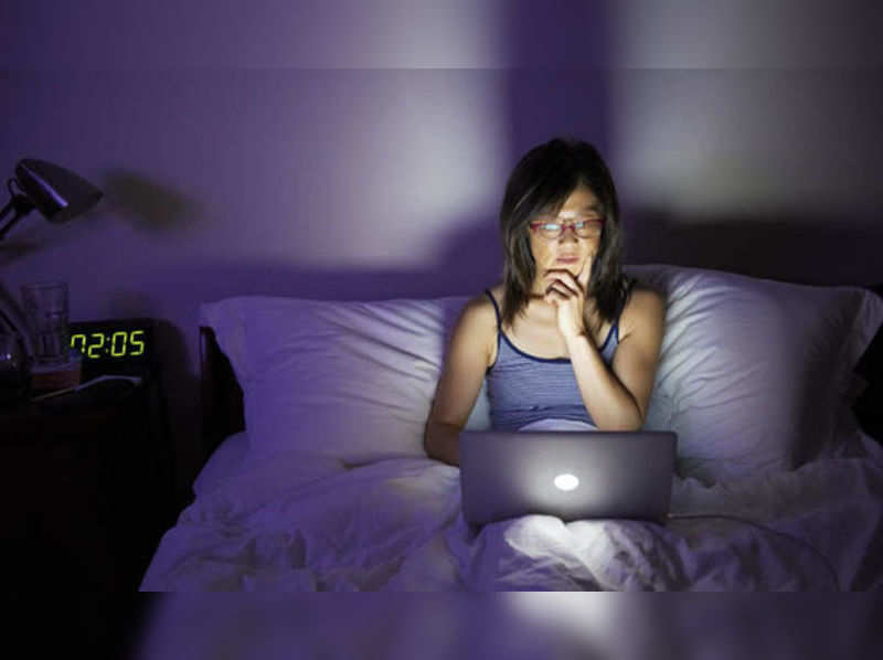 Perils of binge watching, excessive smartphone usage and gaming during lockdown