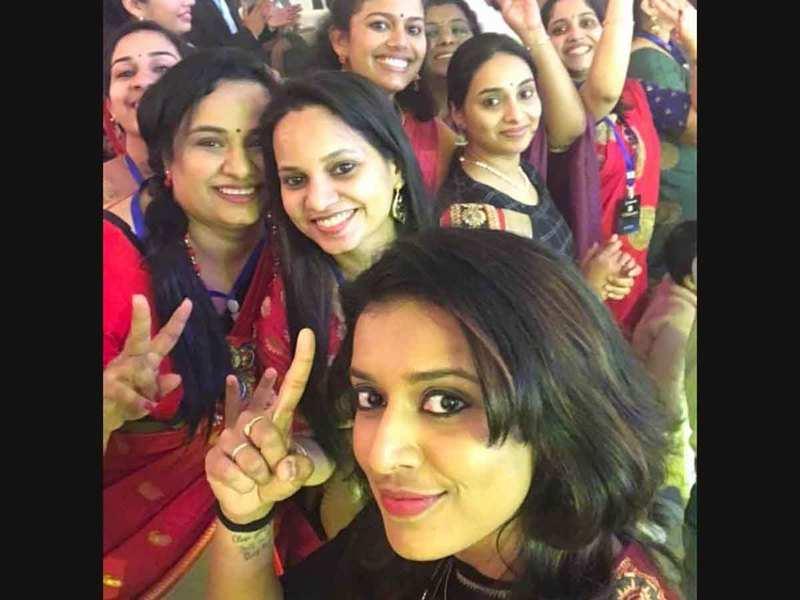 Sithara Krishnakumar misses laughs and naughtiness with friends in lockdown