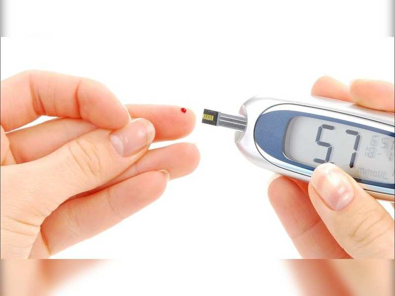 How Diabetics Can Build A Strong Immune System Times Of India