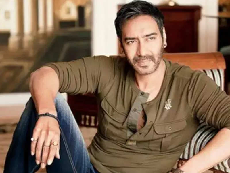 """Your blood contains the bullets that can kill the virus,"" says Ajay Devgn as he urges recovered Covid-19 warriors to donate blood for other patients"