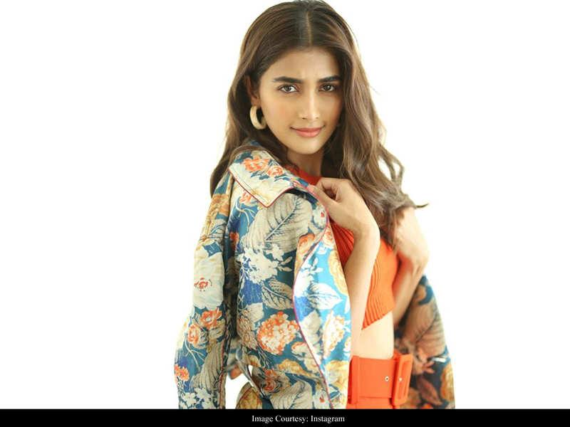 EXCLUSIVE! Pooja Hegde on working with Salman Khan: I am just waiting for the shooting of 'Kabhi Eid Kabhi Diwali' to start