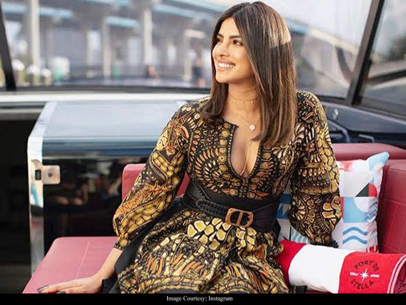 Priyanka Chopra pens a heartfelt note post 'One World: Together At Home' concert: We'll all emerge from this kinder and more compassionate