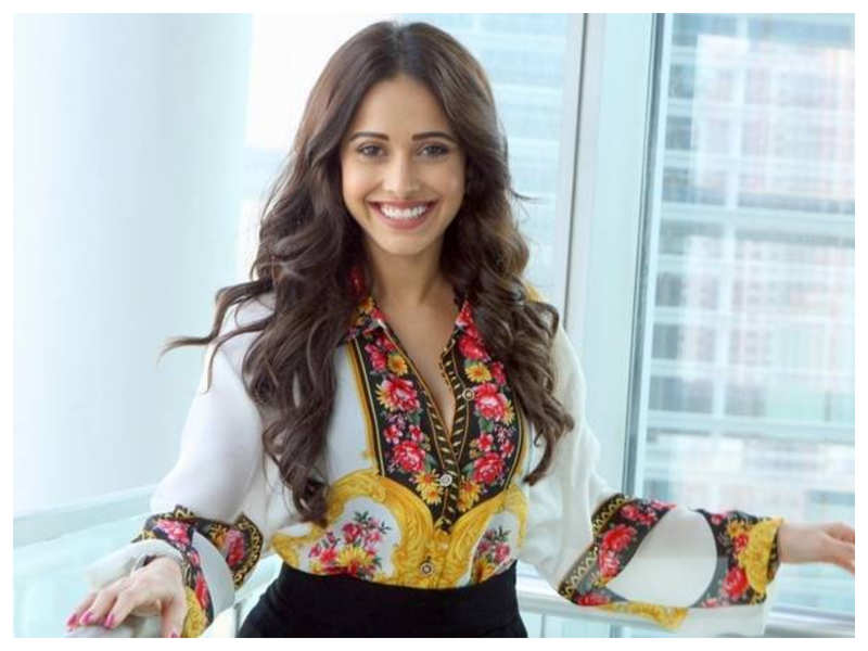 THIS is what Nushrat Bharucha did when she first came to know about  coronavirus pandemic | Hindi Movie News - Times of India