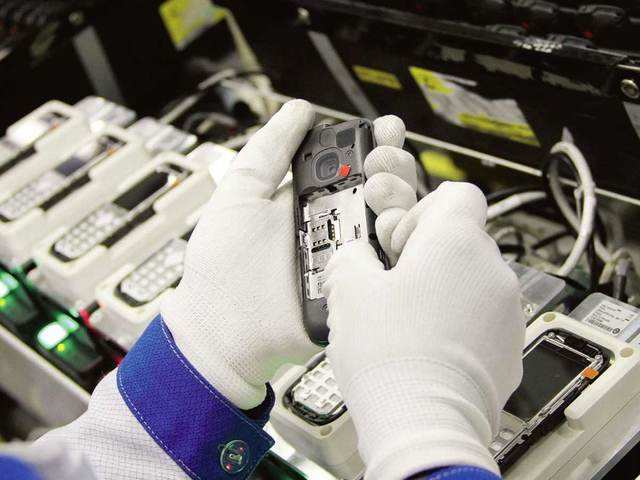 Mobile handset makers await permission to restart manufacturing; new MHA rules spoil sales plan