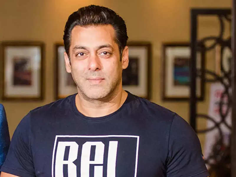 Salman Khan compares lockdown in Panvel farmhouse to Bigg Boss: It's beautiful here because no one is being eliminated