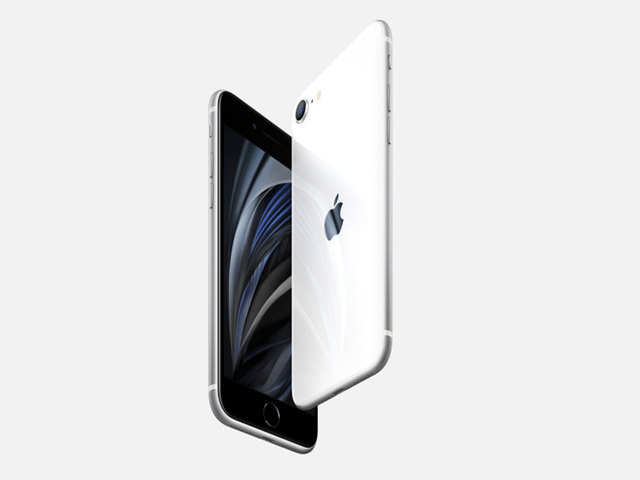 Apple may launch iPhone SE Plus soon