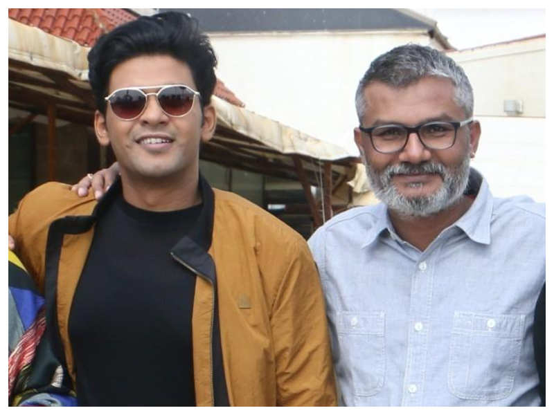 """Exclusive! Naveen Polishetty calls his 'Chhichhore' director Nitesh Tiwari his """"first love"""", says he will always be looking for him in every director"""